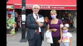 Seçmen'e SORDUK CHP 2023'de İnce'yi mi Yoksa İmamoğlu'nu Mu Aday Yapsa En Çok Oyu Alır Diye Sorduk