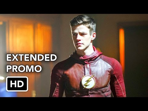 The Flash 3.16 (Preview)