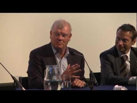 2011 SMMT International Automotive Summit - UK plc and the global automotive industry