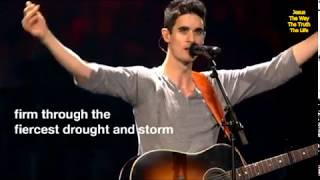 In Christ Alone(Lyrics)..Passion 2013..Great Christian Song
