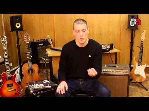 FAQ-ответы #4. Мозоли от гитары - что делать?