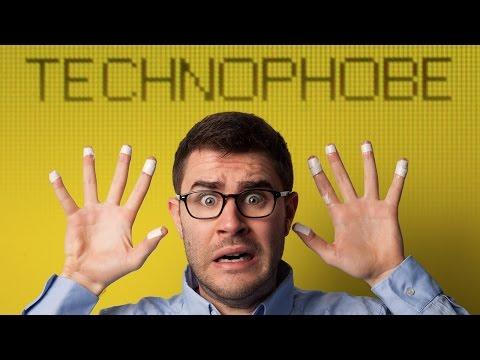 Technofób