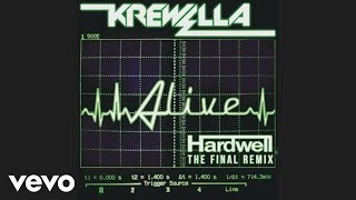 Thumbnail for Krewella — Alive (Hardwell Remix)
