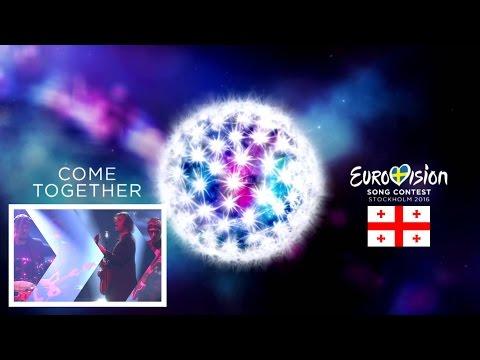 ევროვიზია 2016. ფინალი / Eurovision Song Contest 2016 - Final (видео)