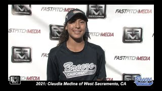 Claudia Medinam