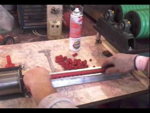 Как сделать доску для изготовления бойлов