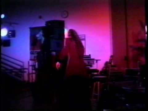 eden512 - Annie Meadows concert filmed at Dixie College in 1993.