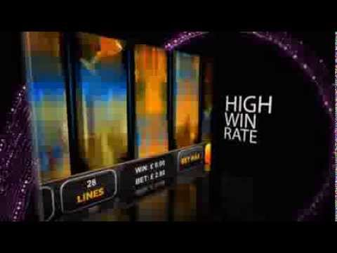 Slots with payouts UK