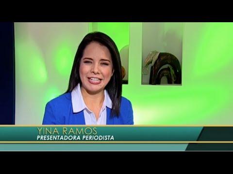 Economía al Día con Yina Ramos: Aurelio Suárez