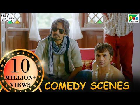 Vijay Raaz Comedy Scene | Baankey Ki Crazy Baarat | Vijay Raaz, Rajpal Yadav, Sanjay Mishra