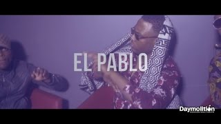 Deganos - El Pablo [Freestyle] [Officiel]