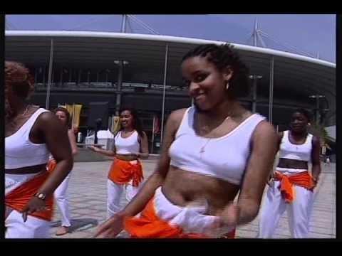 Tam-Tam  - Dany Engobo et les Coeurs Brises