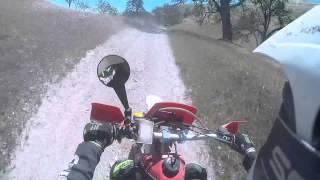 2015 Dual Sport Highlight