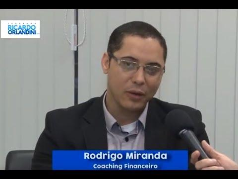 Entrevista Rodrigo Miranda, coaching financeiro especialista em Bitcoins; Ricardo Kerkhoff, Vice-presidente de Registro do CRCRS; Carlos Steyer, proprietário do Restaurante Prinz; Luciano Schewe, Diretor de Canais da Safeweb.