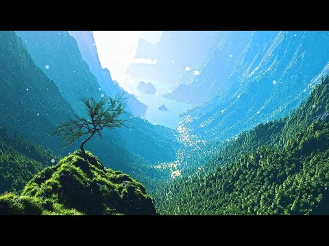 3 HOURS of Relaxing music | Beautiful Piano | – Positive music – Stress relief – Sound Therapy