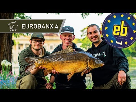 Video EUROBANX 4 with Alan Blair and Oli Davies - CARP FISHING FULL MOVIE download in MP3, 3GP, MP4, WEBM, AVI, FLV January 2017