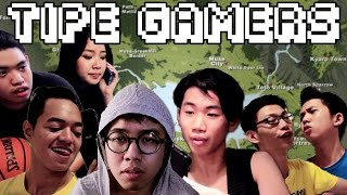 Video TIPE GAMER ft. REZAOKTOVIAN, KEVINANGGARA, TOMMYLIMMM MP3, 3GP, MP4, WEBM, AVI, FLV Desember 2017