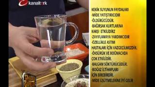 Dr. Ender Saraç - Kan Şekerini Düşüren Çay Tarifi