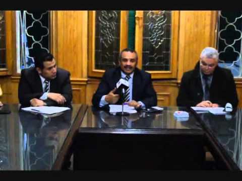 سليمان: يعلن توصيات لجنة الحريات خلال إجتماعها الأول