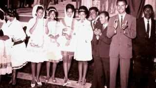 Eritrean Music&Musicians