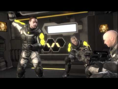 haze xbox 360 game