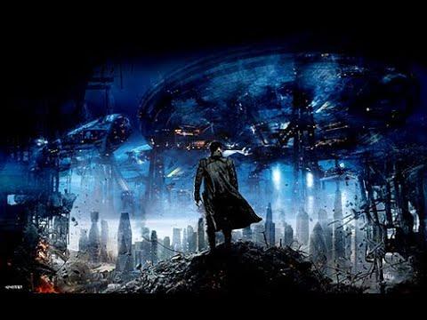 Star Trek Into Darkness ( 2013 Film )  Full Movie HD - Best Science Fiction Action Film