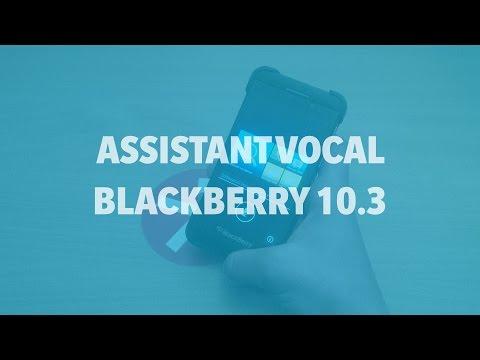 comment installer fb sur blackberry