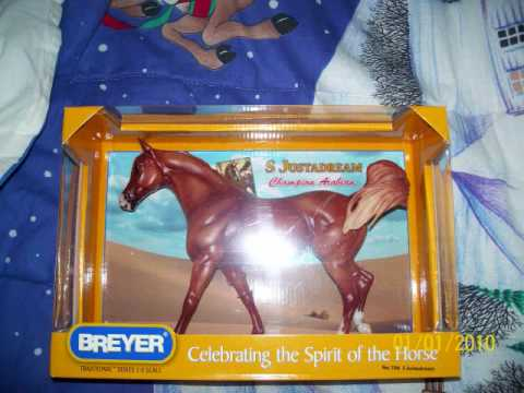Merry Christmas! (Breyers Horses and More!) 660+ Subscribers video!