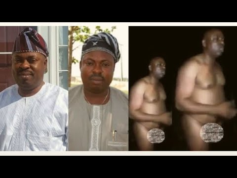 RITUAL BREAKING NEWS: OSUN HOUSE OF ASSEMBLY LEADER CAUGHT BATHING IN THE MARKET? | TIMOTHY OWOEYE