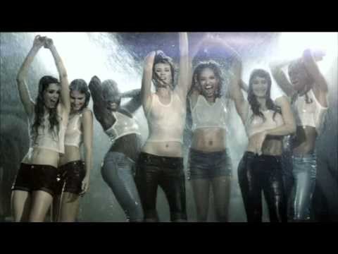 Woolworths Re Jeans Commercial