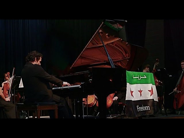 Piano Dream – Malek Jandali