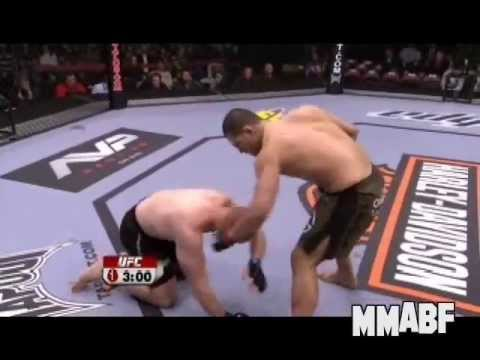 Cain Velasquez 2011 Highlight