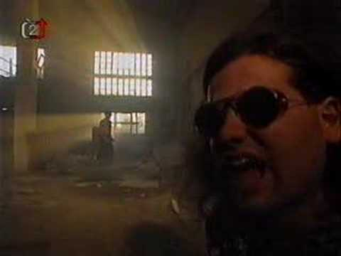Vanessa - best video from one of the greatest band from 90ties from czech republic.
