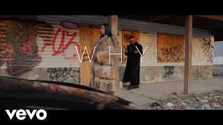 Video Troy Ave - Why (Official Video) MP3, 3GP, MP4, WEBM, AVI, FLV Mei 2018