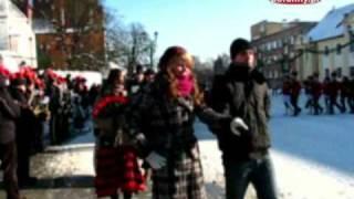 Film do artykułu: Studniówka 2011. Prezydent...