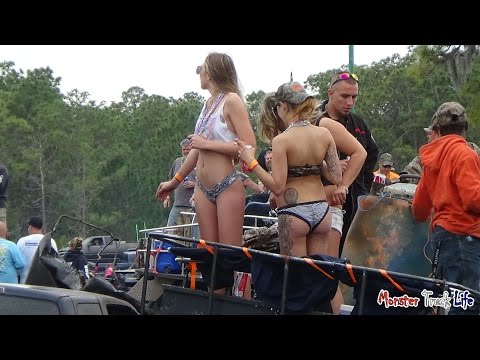 Download Soggy Bottom Mud Pit Bounty Hole April 2017 in Full HD Mp4