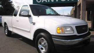 2000 Ford F-150 XLT Used Cars - Tucson,Arizona - 2014-07-25