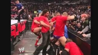 Video WWE Raw vs Smackdown 3/22/04 HD MP3, 3GP, MP4, WEBM, AVI, FLV Mei 2018