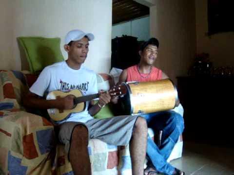 Pagode em Xinguara... Grupo Inspiração!!!