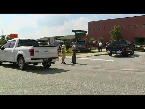 ΗΠΑ: Τρεις τραυματίες από τα πυρά ενόπλου