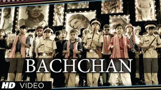 Give it up for Bachchan Song - Bombay Talkies