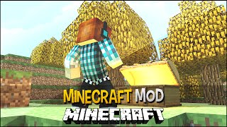 Minecraft Mod: Caixa de Pandora (Abra e Veja Coisas Inusitadas) - Pandora's Box Mod