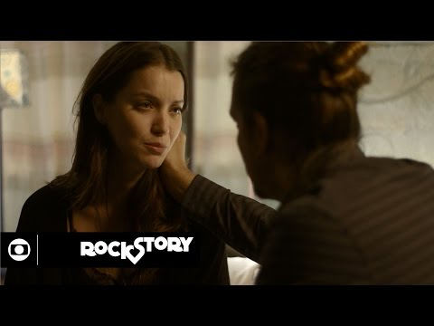 Rock Story: capítulo 139 da novela, quinta, 20 de abril, na Globo