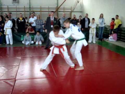 Pilismaróti verseny 2014 02 23 második videó