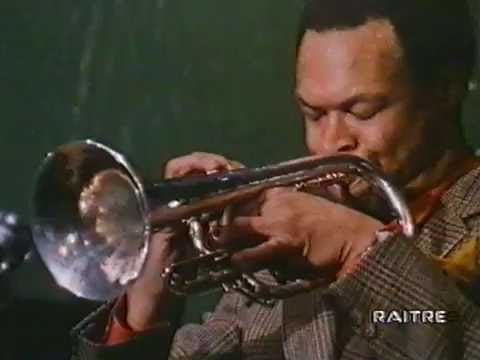 The Woody Shaw Quintet - Live in Rome (Music Inn, 1983)