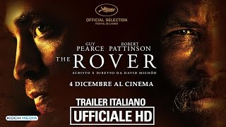 The Rover | Trailer Italiano Ufficiale