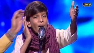 Video KAIF Singing DATTA | Voice of Punjab Chhota Champ 3 | PTC Punjabi MP3, 3GP, MP4, WEBM, AVI, FLV Maret 2019