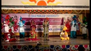 Download Lagu Punjabi Folk Orchetra S.C.D. Govt. College Ludhiana Mp3