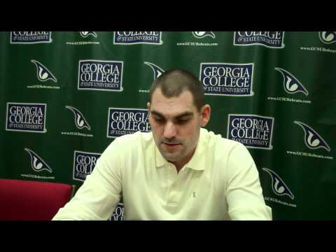 Assistant Coach Toby Wagoner recaps the Winston-Salem Win