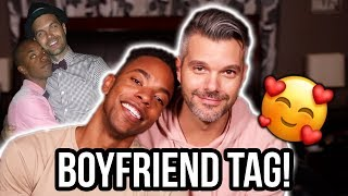 Video Boyfriend Q&A w/AJ Gibson! (how we met, why we broke up, are we getting married...boyfriend tag) MP3, 3GP, MP4, WEBM, AVI, FLV September 2019